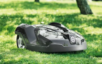 What Are Robotic Lawn Mowers And Why Do We Love Them?